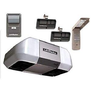 Liftmaster 8355 belt drive garage door opener for Sale in Tracy, CA
