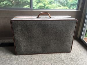 Antique Hartman Luggage for Sale in Bellevue, WA