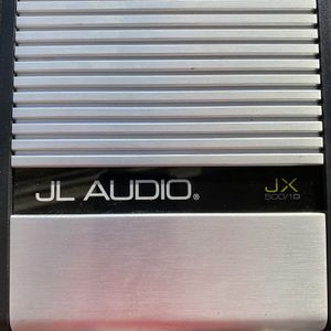 JL Audio 500x1 Amp for Sale in Antioch, CA
