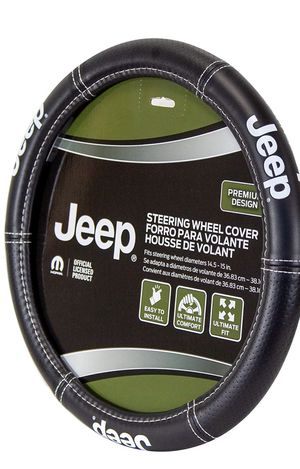 Jeep Steering wheel cover for Sale in Corona, CA