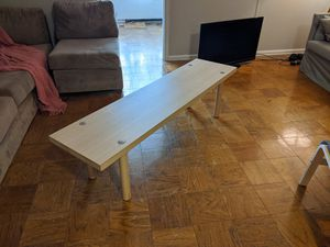 Mid-Century Modern Coffee Table for Sale in Washington, DC