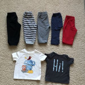 12m Baby Boy Clothing //Miscellaneous Brands for Sale in Greer, SC