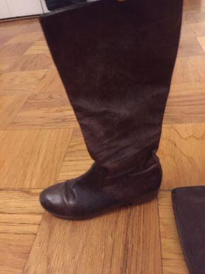 Frye Brown Riding Boots for Sale in New York, NY