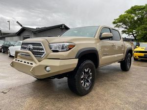 2016 Toyota Tacoma for Sale in Spring , TX