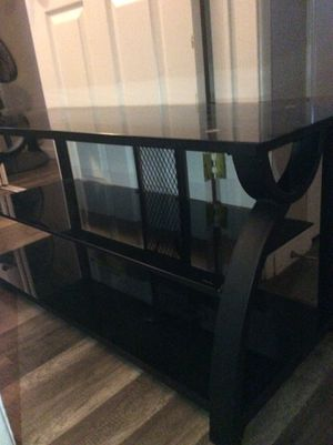 Tv stand for 50 inch for Sale in Spring Valley, CA