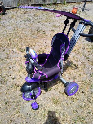 Kids stroller bicycle for Sale in PT CHARLOTTE, FL