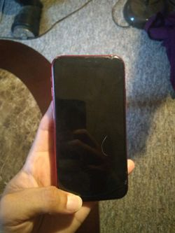 iPhone XR 64gb unlocked. for Sale in Traverse City,  MI