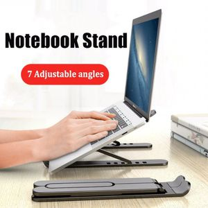 Adjustable Foldable Laptop Stand Non-slip Desktop Laptop Holder Notebook Stand sFor Notebook Macbook Pro Air iPad Pro DELL HP for Sale in Azle, TX