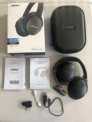 Bose Wired Noise Canceling Headphones for Sale in Woodbridge, VA