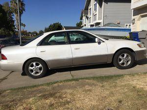 Lexus ES 300 for Sale in San Francisco, CA