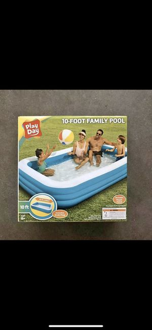 Inflatable Pool for Sale in Fairfax, VA