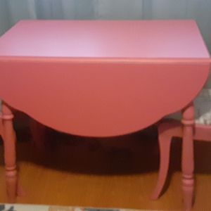 Vintage Table And Chairs for Sale in Cypress, TX