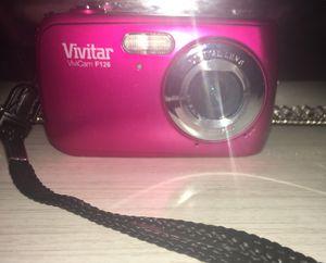 Vivitar Vivicam Digital Camera for Sale in Hoquiam, WA