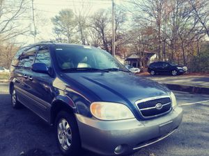 2004 Kia Sedona for Sale in Atlanta, GA