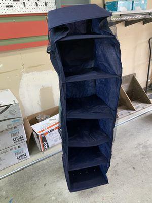 Closet organizer for Sale in Pleasanton, CA