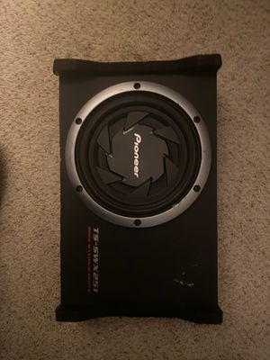 Pioneer Subwoofer for Sale in Cameron Park, CA