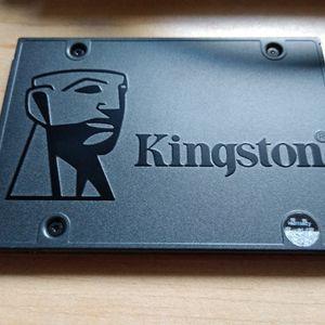 Kingston 120gb SSD for Sale in Tacoma, WA