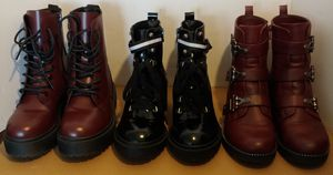 WOMEN'S BOOT BUNDLE FOR $30 (SIZE 8) ***SEE OTHER POSTS*** for Sale in El Cajon, CA