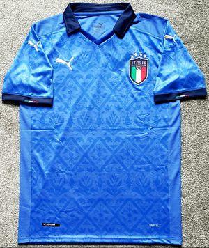 ITALY Italia 2020 jersey camiseta remera for Sale in Brea, CA
