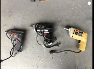 Drill motors for Sale in Oregon City, OR