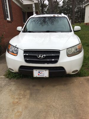 2007 Hyundai Santa Fa (parts) for Sale in Charlotte, NC