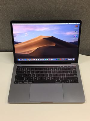 MacBook Pro 2018 (Touch Bar) Core i5 / 500gb SSD / 8gb for Sale in Bellflower, CA