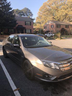 2010 Ford Fusion for Sale in Atlanta, GA