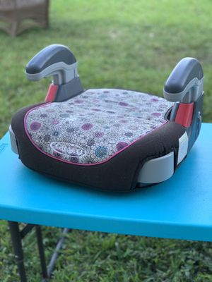 Car seat booster for Sale in Miramar, FL