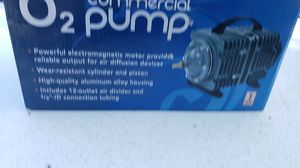 O2 commercial pump 1744gph for Sale in Portland, OR