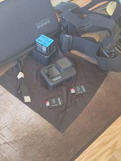 GoPro HERO9 Black Bundle 😳 $425 for Sale in Stafford,  VA