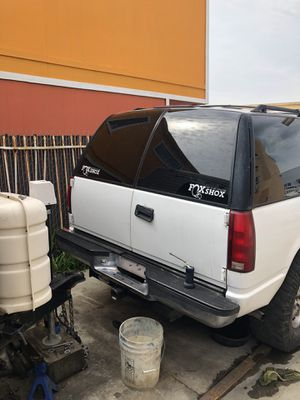 99 Chevy Suburban parts only for Sale in San Diego, CA