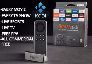 AMAZON FIRESTICKS WITH KODI for Sale in Oceanside, CA