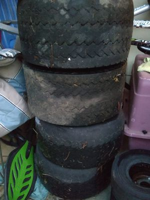 Golf cart tires for Sale in Warner Robins, GA