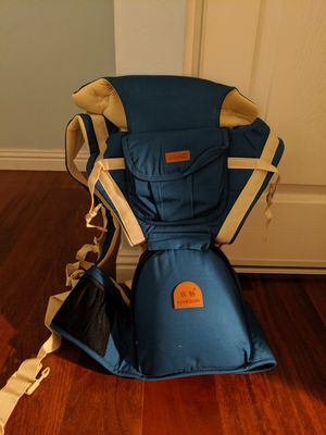 Hip seat baby carrier, brand new for Sale in San Jose, CA