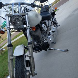 Harley Davidson Softail 100 Th Aniversario for Sale in Tampa, FL