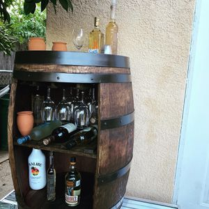 Bar Barrel for Sale in Riverside, CA