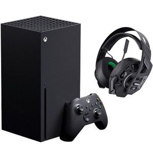 Xbox Series X Extra Control With Headphones for Sale in Bristol, CT