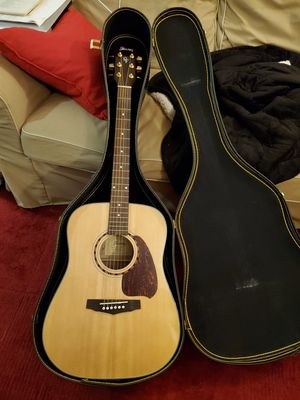 Ibanez Acoustic Guitar for Sale in Redmond, WA