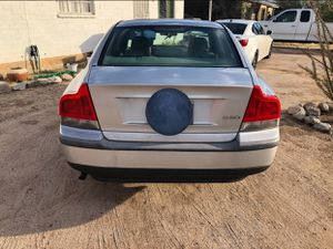 2001 Volvo S60 for Sale in Tucson, AZ