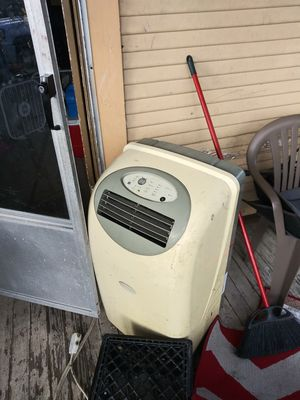Portable Ac unit Works good for Sale in Houston, TX