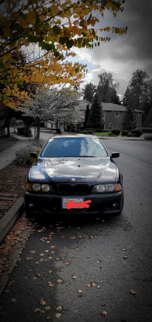 BMW 540i (1997) for Sale or Trade for Sale in Redmond, WA
