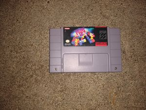 Super Nintendo SNES for Sale in Coppell, TX