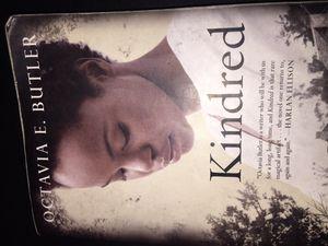 Kindred by Octavia E. Butler (Hardcover) for Sale in Las Vegas, NV
