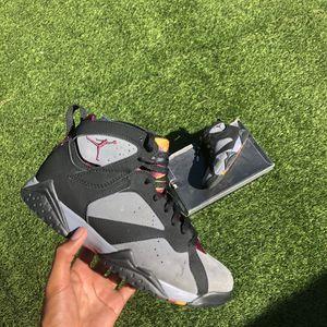 """Air Jordan 7 """"Bordeaux"""" for Sale in Rodeo, CA"""