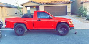 2006 Chevy Colorado for Sale in Coolidge, AZ