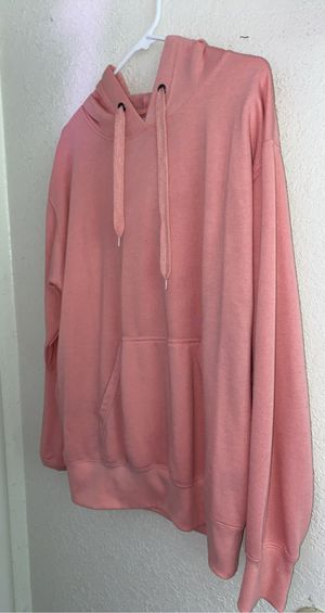 Pink hoodie for Sale in Fremont, CA