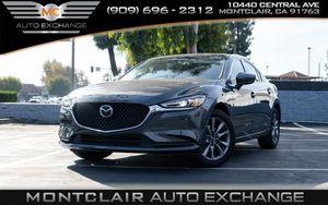 2018 Mazda Mazda6 for Sale in Montclair, CA