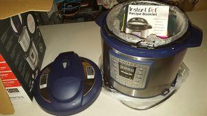 Instant Pot Lux 6qt Pressure Cooker for Sale in Corona, CA