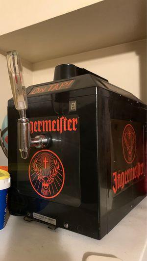 Jager shot machine for Sale in Ventura, CA