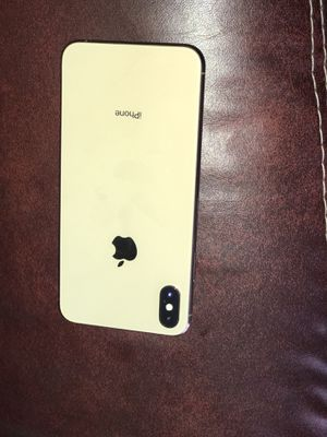 iPhone X max for Sale in New Jersey, US